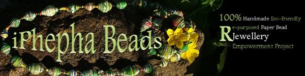 Iphepha Beads