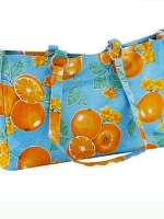 Oilcloth Tote Bags