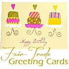 Eco-friendly Greeting Cards