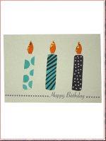 Fairtrade birthday cards