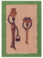 Ecofriendly  Handmade Fair-Trade Cards
