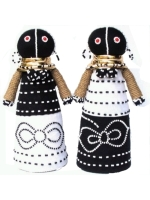 Ndebele Dolls, 