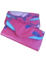 recycled womens wallets
