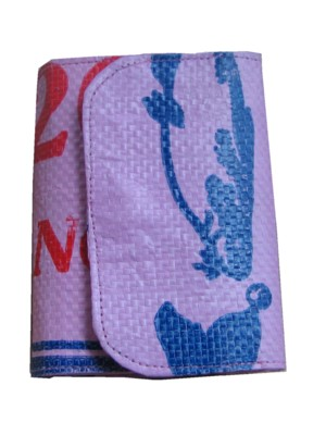 eco-friendly womens wallets