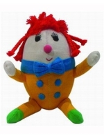 Fairtrade Toys- Humpty Dumpty
