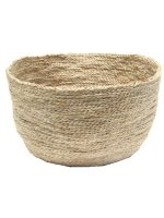 eco-friendly home decor ,jute bowls