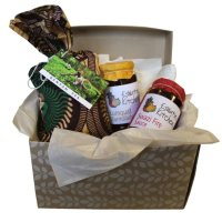 Fair Trade Gift Hamper