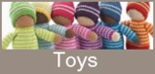 Childrens Gifts, Hand-made Toys