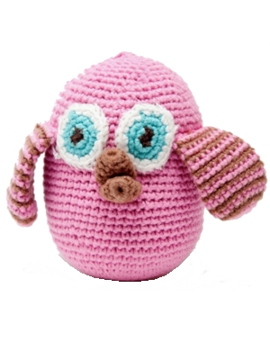 Handmade Baby Toys- fairtrade Childrens Toys