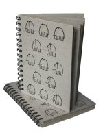 Elephant Poo Paper Journals