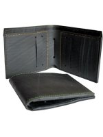 ecofriendly gifts for men, inner tube wallets