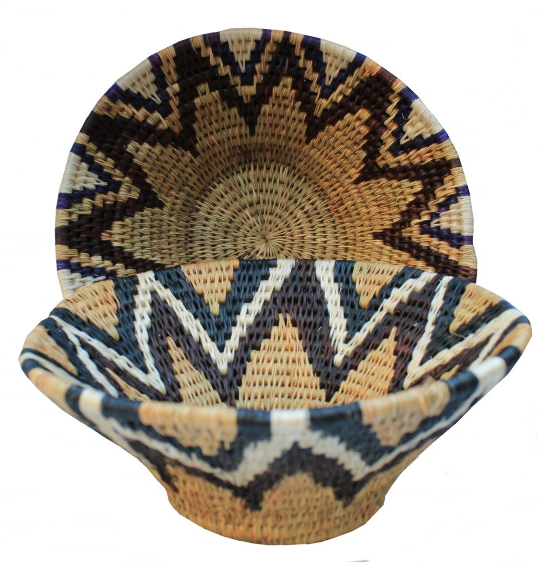 African Baskets: Unique Gifts, Fairtrade Gifts.