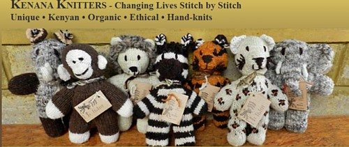 Kenana Knitters Changing Lives Stitch By Stitch