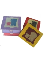 Elephant Dung Paper Journals