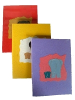Elephant Dung Paper Notebooks