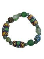trade bead bracelets