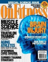 OnFitness July/ August 2014 issue