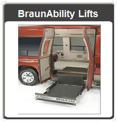 braunability lifts