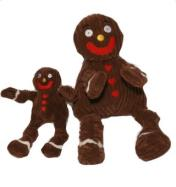 Hugglehounds Gingy Dog Toy