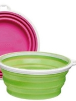 Silicone Dog Bowls