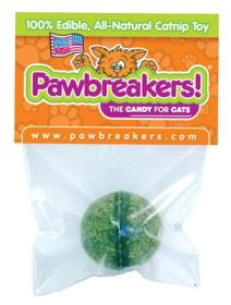 Pawbreakers