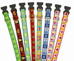 Celebrations Dog Collars