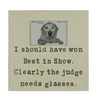 Best in Show Frame