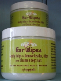 Ear Wipes
