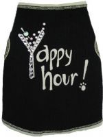 Yappy Hour Dog Tank