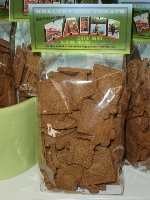 Maine healthy dog treats