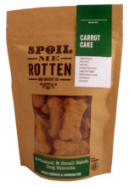 Spoil Me Rotten Dog Biscuits