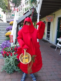 Lobster Boy