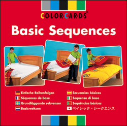 Basic Sequences - ColorCards