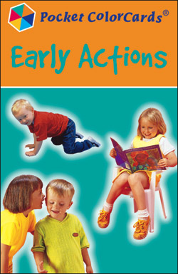 Early Actions