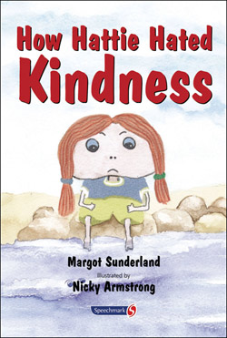 How Hattie Hated Kindness - Teacher Resources