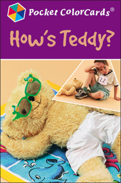 How's Teddy?