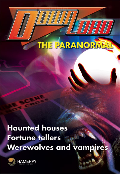 Download - The Paranormal