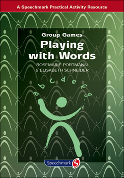 Group Games - Playing With Words