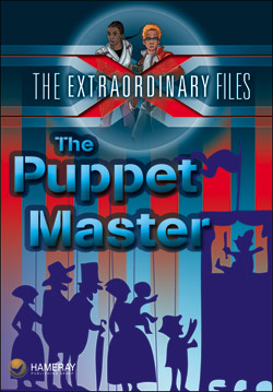 who is the puppetmaster