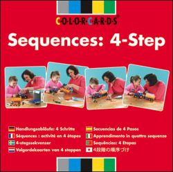 Sequences  4 -Step