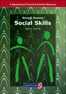 Group Games - Social Skills