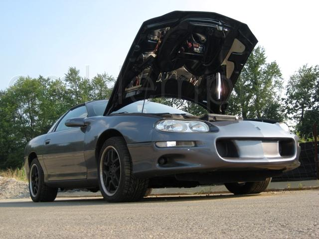 FUELDYNAMIX MAXFLOW GSS342 Stealth 340LPH EFI CARB APP 1 Fuel Pump KIT 600+HP